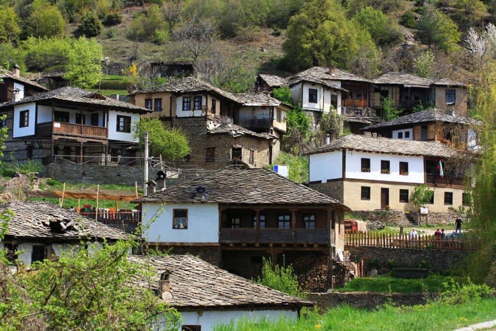 Leshten Bulgaria